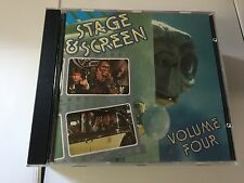 Stage & Screen - Volume 4 - CD Soundtrack E.T. STAR WARS EYE OF THE TIGER CD NM