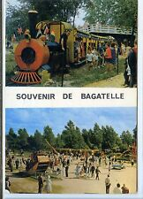 CP 62 Pas-de-Calais - Souvenir de Bagatelle