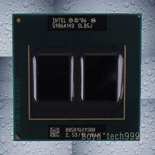 Intel Core 2 Extreme QX9300 Quad-Core CPU Processor 2.53 GHz 1066 MHz Socket P