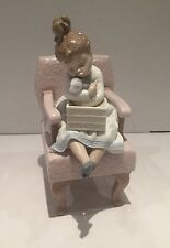 "LLADRO - #6511 ""A BIRTHDAY SURPRISE"", MINT IN BOX"