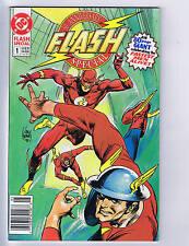 Flash Special #1 DC 1990