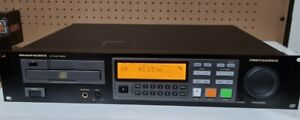 MARANTZ PMD340 HI END COMPACT DISC PLAYER MADE IN JAPAN POSTS TO VIC/NSW ONLY