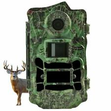 Trail Camera30MP Image Resolution and 4K Video 2'' LCD Hunting Camera Up to10...