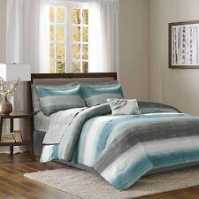 Madison Park Essentials Cozy Bed in a Bag Comforter, Vibrant Color Design All Se
