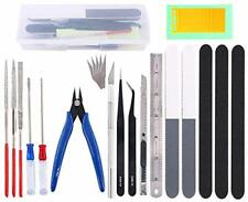 Gundam Tools Kit Gunpla Tool Set Modeler Basic Tool Craft Set Hobby Building ...