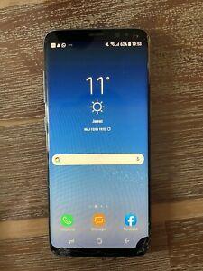 Smartphone Samsung Galaxy S8 SM-G950 - 64 Go - Bleu Océan