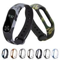 Silicon Wrist Strap WristBand Bracelet Replacement Band for XIAOMI MI 2