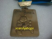 Standard Chartered Hong Kong Marathon 2003 finisher medal