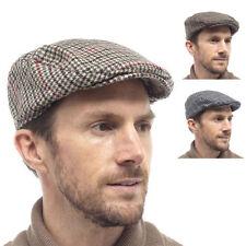 Wool Blend Winter Hats for Men