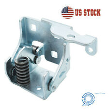 For Chevrolet Silverado GMC Sierra Front Driver Door Lower Hinge Check Link US