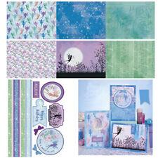 14 Sheets Scrapbook Paper Craft Floral Scrapbooking Decor Exquisite Cardstock