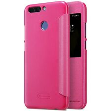 NILLKIN SMARTCOVER ROSA para Huawei Honor 8 Pro ESTUCHE MÓVIL CASE FUNDA