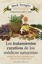 Tratamientos curativos de los medicos naturistas, Los (Coleccion Salud-ExLibrary