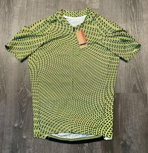 Specialized Men's SL Bicycledelics Jersey Size Medium