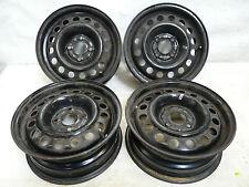 Toyota Yaris 5 Türig Metalfelgen 5,5x14CH 7700818311 KBA 44591 Typ K 49