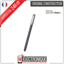 Stylet S Pen Noir Original Samsung Galaxy Note 4 N910