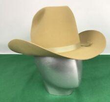 85c89ac1213 Cowboy Vintage Hats for Men 6 3 4 Size