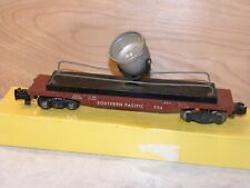 American Flyer Southern Pacific Searchlight Car 934