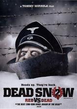 Dead Snow 2: Red vs. Dead (Bilingual) (Canadia New DVD