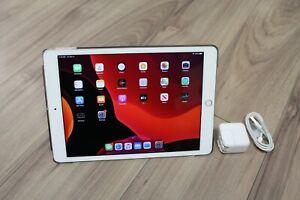 """Apple iPad 10.2"""" A2197 7th Generation 32GB Wi-Fi Silver Tablet"""