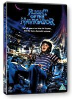 Flight Of The Navigator (DVD, 2012) **NEW**