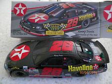 TEXACO HAVOLINE RACING CAR DIECAST 1/24 SCALE 1999 NIB Kenny Irwin Rookie Year