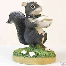 Fitz & Floyd Charming Tails The Ring Bearer Nib #82/104