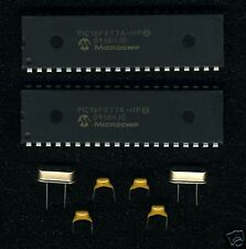 MICROPROCESSEURS MICROCHIP PIC 16F877A - I/P