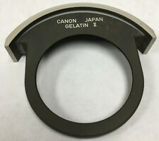 Canon EF 600mm f/4.0 L IS USM Filter Holder Unit CY1-2395-000 OEM Repair Part