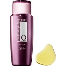 DHC Medicated Q Face Milk Emulsion Moist&Whitening 100ml Q 0.3%
