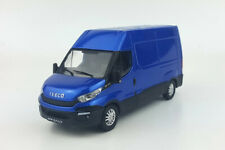 IVECO NEW DAILY  Van diecast car model 1/43 DIECAST MODEL FINISHED CAR TRUCK