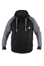 Preston Black Celsius Zip Thermal Hoodie All Sizes New