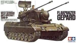Tamiya 35099 BW Gepard Flakpanzer 1:35 NEU/OVP