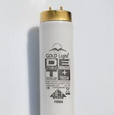 Tubi neon Gold Light DET 23/180/200W  lampada solare doccia solarium lettino