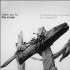 CD Vineyard Music THANK YOU FOR THE CROSS Kathryn Scott Marc James Brenton Brown