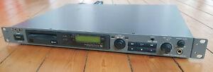 Sony Minidisc Player Recorder MDS E11