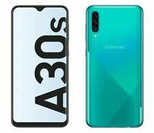 Samsung SM-A307F Galaxy A30S Verde 4G 64GB Dual Sim 24 mesi garanzia ITALIA