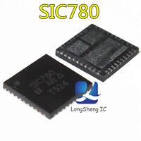 2PCS  SIC780ACD-T1-GE3 IC BUCK J 50A 40MLP 780 SIC780 new