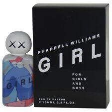 Pharrell Williams Girl by Pharrell Williams Eau de Parfum Spray 3.3 oz