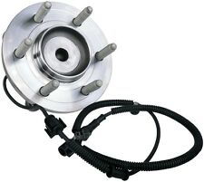SKF BR930665 Front Hub Assembly