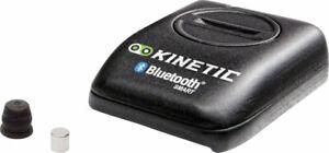 Kinetic InRide Watt Meter Pod Only Black