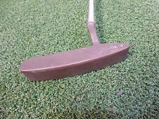 "USED PING BERYLLIUM COPPER BECU COPPER PING PAL 2 34.5"" PUTTER PING PAL 2 PUTTER"