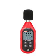 UNI-T UT353 Digital Mini Sound Level Meter Noise Decibel Tester 30-130dB Measure