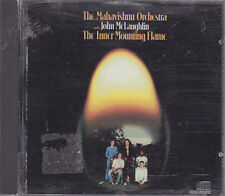 THE MAHAVISHNU ORCHESTRA - inner mounting flame CD