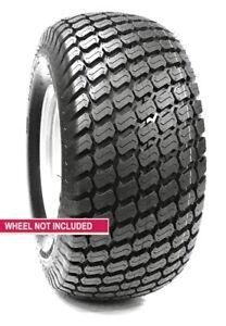 New Tire 22 9.50 10 OTR Litefoot TR332 Turf Mower 4 ply 22x9.50-10 CW