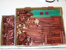 Lincoln Logs Vintage Antique Toys For