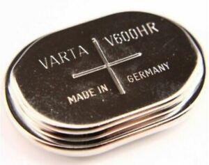 V600HB Varta Accu 1.2V 600mAh Varta