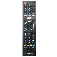 Original element Smart TV Remote Control Youtube VUDU pandora NETFLIX E4SFT5017