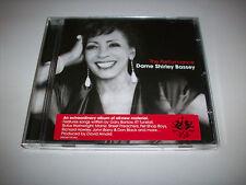 DAME SHIRLEY BASSEY - THE PERFORMANCE CD