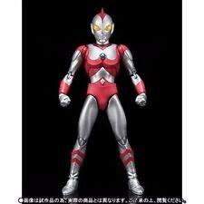 ULTRA-ACT ULTRAMAN 80 Action Figure BANDAI TAMASHII Japan NATIONS from